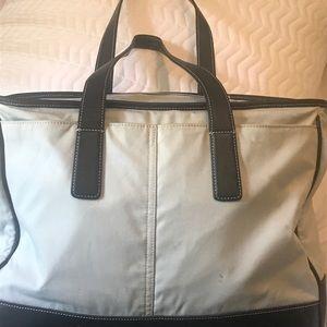 Coach Baby Tote Bag
